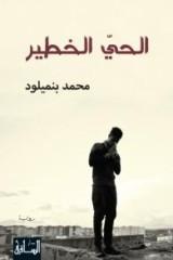 رواية الحي الخطير للكاتب : محمد بنميلود