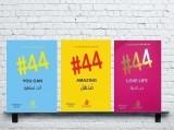سلسلة كتب تنمية ثلاثية علا ديوب