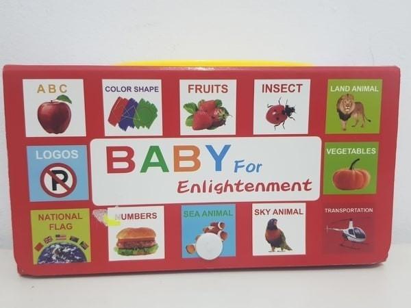 مجموعة كتيبات اللغة الإنجليزية للأطفال